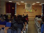 В ТувГУ обсуждали проблемы преподавания русского языка и литературы в Туве