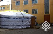 Тува направит 45 миллионов рублей на ремонт здания ТИГИ