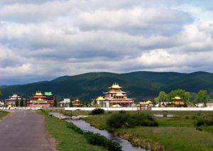 В Москве пройдет выставка о Хамбо Ламе Итигэлове
