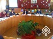 В кызылской средней школе № 2 поработала «Школа толерантности»