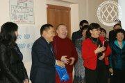 В Тувинском госуниверситете прошла презентация Тувинского отделения Российского философского общества и Центра буддологии и тибетологии