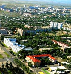 Проблемы сохранения архитектурного облика старого Кызыла