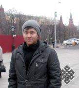 Одиннадцатиклассник из Турана Буян Конгар занял третье место на всероссийском конкурсе