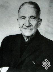 Владимир Петрович Ермолаев