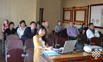 Международная научно-практическая конференция «Приграничные территории: проблемы и перспективы развития» (18–21 октября 2012 г.)