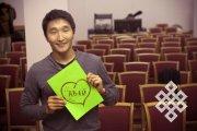 Новосибирское общество «Идегел» отметило День матери «Библиотечником»