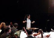 В Туве состоялся концерт в честь юбилея Ростистава Кенденбиля