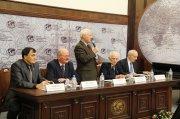 В РГО подвели итоги выполненных грантов 2010-2011 годов