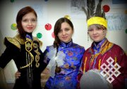 Достижения студентов-педагогов ТувГУ на V Международной студенческой олимпиаде