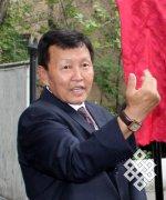 Чургуй-оол Доржу стал обладателем гранта Президента Республики Саха (Якутия)