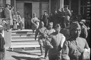 Пяти улицам Кызыла присвоены имена тувинских добровольцев