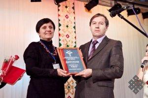 Конкурс «Ак-Торна»-2012 назвал лучших переводчиков тюркоязычной поэзии