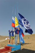 Объявлен конкурс на участие в экспедиции «Кызыл – Курагино» в 2013 году