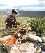 В музее Курагино откроется выставка «Песнь тувинского кочевника»