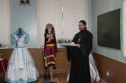 В Тувинском госуниверситете прошел семинар по народной обрядности