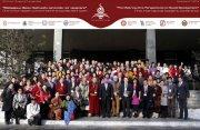 В Улан-Баторе состоялась конференция «Эра Великого Майтреи: перспективы социального развития»