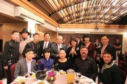 Парад оркестров в столице Тайваня возглавил Духовой оркестр Правительства Тувы