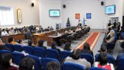 Ученые ТИГИ получили государственные награды Тувы
