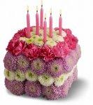 Поздравления с днем рождения Валентине Сузукей!