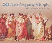 Анонс XXIII Всемирного философского конгресса в Греции