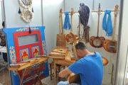 Приоритет Министерства культуры Тувы на 2013 год - поддержка и развитие декоративно-прикладного искусства