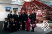 Московская выставка «Традиционная культура и быт тувинцев» станет центром музейного праздника