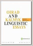 В Венгрии вышел в свет сборник калмыцких языковых исследований