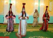 В Турции прошел Конвент монголов мира