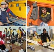 В Туве для выпускников школ создан «Атлас профессий»