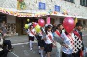 Школы Тувы обновились