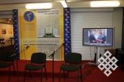 Этнографическая выставка о Туве продолжит гастроли по России
