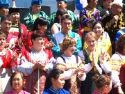 В Туве принята целевая программа национально-культурного развития народов республики на 2013 – 2016 годы