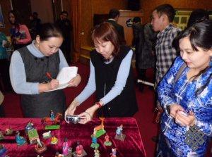 В Национальном музее Тувы прошли торжества, посвященные Дню российской науки