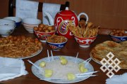 Поздравления с праздником Шагаа!