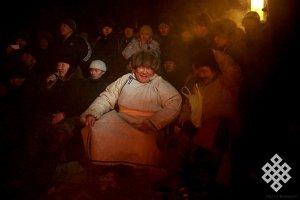 Национальный праздник Шагаа уверенно возвращается в Туву из далекого прошлого