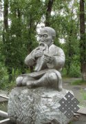 Двенадцать потенциальных достопримечательностей Кызыла