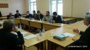 Институт фундаментальных и прикладных исследований МосГУ отметил девять лет со дня создания