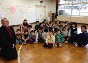 Министр образования и науки Тувы Каадыр-оол Бичелдей побывал в командировке в Японии