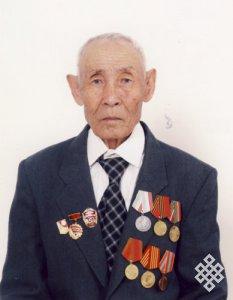 Сказитель Ш. В. Боктаев и его репертуар