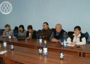 Философский клуб Тувы обсуждал проблемы образования