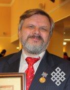 Луков Владимир Андреевич (1948-2014)