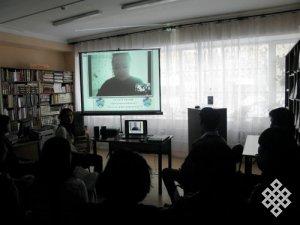 Конференция «Тува между прошлым и будущим»
