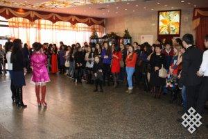 В Москве состоялся праздник Шагаа-2013