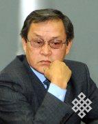 В Тувинском госуниверситете вручили стипендии имени Алексея Очура