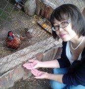 Урана Кавай-оол: Мы живем в мире конкуренции