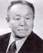 95 лет со дня рождения писателя Леонида Чадамба