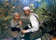 Капитан тайги и его проводник