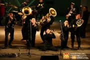 Джаз, классика и тувинские национальные мотивы