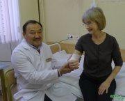 Титановый протез. Ч.1
