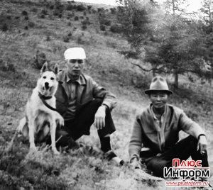 Староверо–китайско–уральские корни Валерия Голубцова
